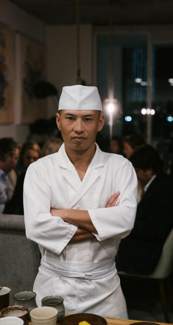 Yasuhiro Tanaka