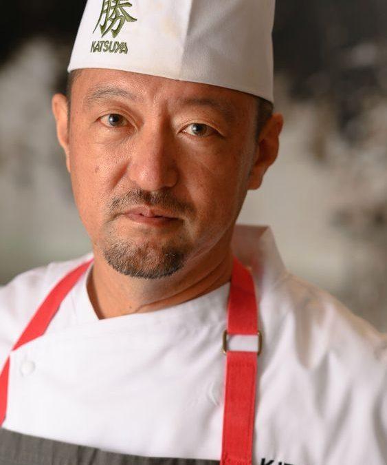 Hiro Asano, April 3rd