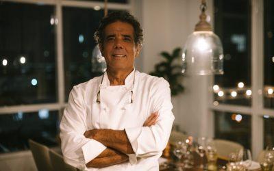 Chef Gabriel Silva