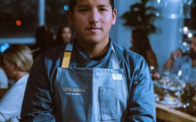 Chef Giovanni Paolo