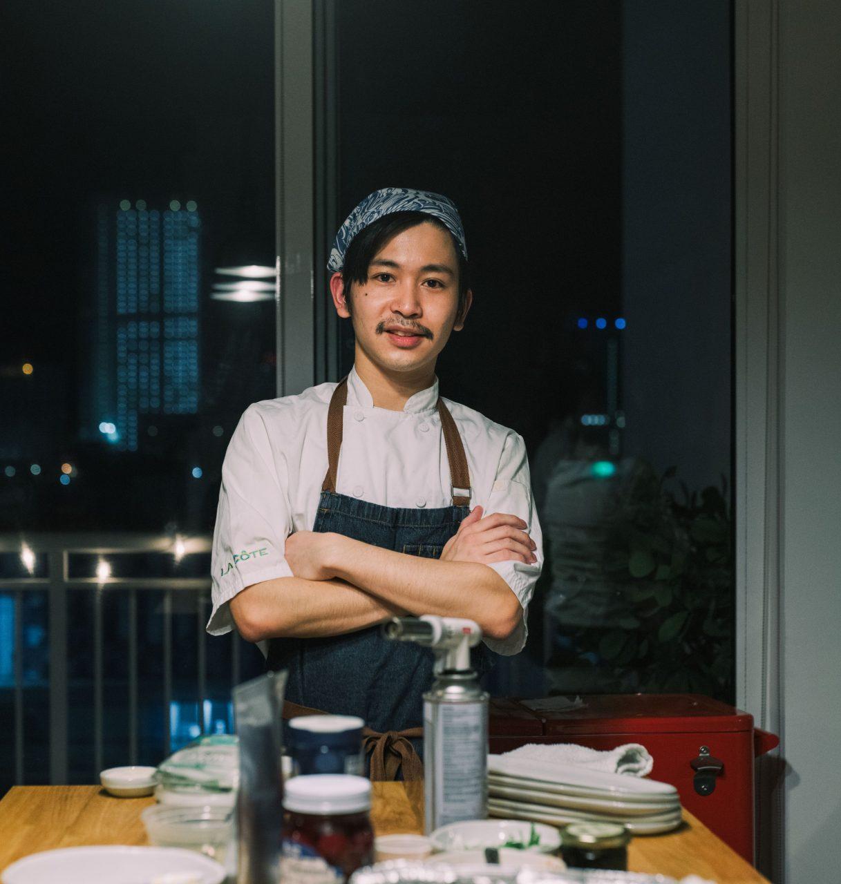 Seiya Noborikawa
